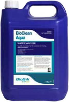 BioClean Aqua