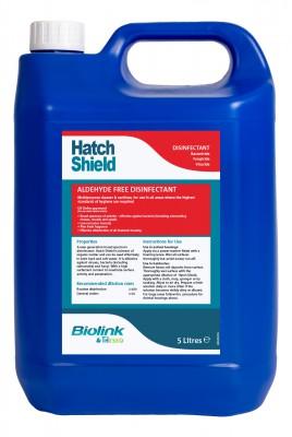 Hatch Shield