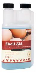 Shell aid